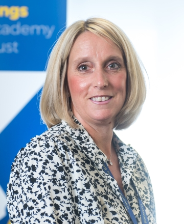 Lisa Southwood - Associate Headteacher