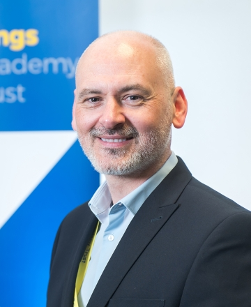 David Donnelly - Chief Operating Officer
