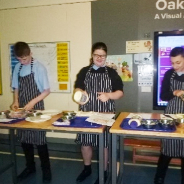 Oakwood Academy News Thumbnail