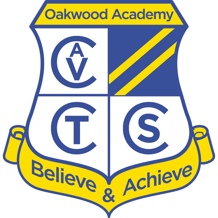 Oakwood Academy - A Visual Arts, Technology & Sports College